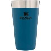 Copo Térmico de Cerveja S/ Tampa Stanley 473ml - Azul