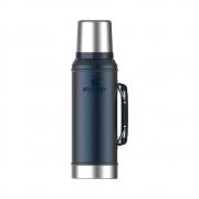 Garrafa Térmica Stanley Classic  Nightf 946ml - Azul