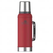 Garrafa Térmica Stanley Classic Red - 946ML