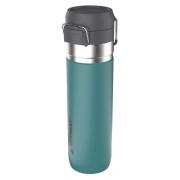 Garrafa Térmica Stanley Go Flip Lagoon 710 ml