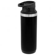 Garrafa Mug  Térmica Stanley Switchback 473 Ml - Preta
