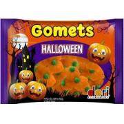 Goma  Halloween Gomets 300g