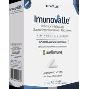 Imunovalle c/30 Cápsulas