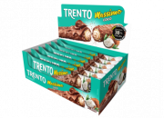 Kit c/ 03 Display Trento Massimo Coco Chocolate 480g