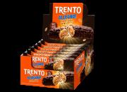 Kit c/03 Trento Allegro Choco Dark Amendoim 560G