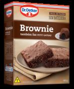 Kit c/ 09un Brownie 480g