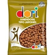 Kit c/ 10un Amendoim Japonês 500g - Dori