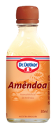 Kit c/ 12un Aroma Amêndoa 30ml