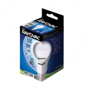Kit c/ 10un Lâmpada LED 13W Branca BIVOLT - Rayovac