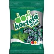 Kit c/ 15un Bala Mint Hortelã 150g