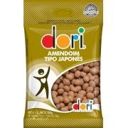 Kit c/ 18un  Amendoim Japonês 200g - Dori