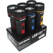 Kit c/ 6un Lanterna Tri LED Sortida - Rayovac