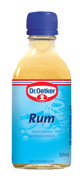 Kit com 12un Aroma Rum 30ml
