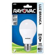 Lâmpada LED 12W Branca BIVOLT - Rayovac