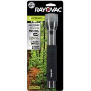 Lanterna Metal LED - Rayovac