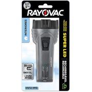 Lanterna Recarregável Super LED Mini BIVOLT - Rayovac