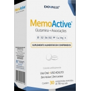 MemoActive c/ 30 Comprimidos
