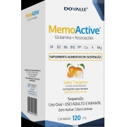 MemoActive Gotas 120ml