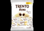 Mini Trento Chocolate Branco 800g