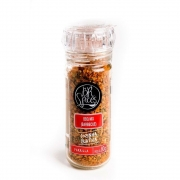 Moedor BBQ MIX (Barbecue) 80g - BR Spices
