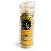 Moedor Lemon Pepper 70g - BR Spices