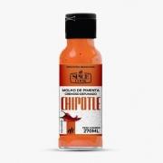 Molho de Pimenta Chipotle 270ml