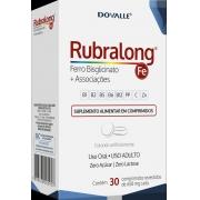 Rubralong c/ 30 Comprimidos