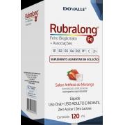 Rubralong Gotas 120ml
