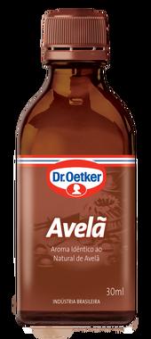 Aroma Avelã 30ml