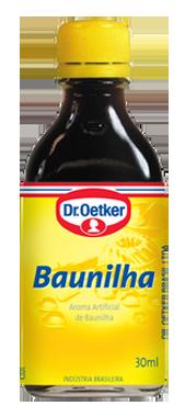 Aroma Baunilha 30ml
