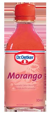 Aroma Morango 30ml