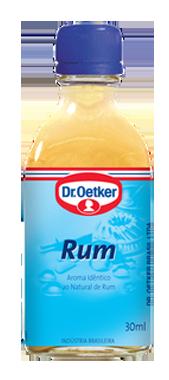 Aroma Rum 30ml