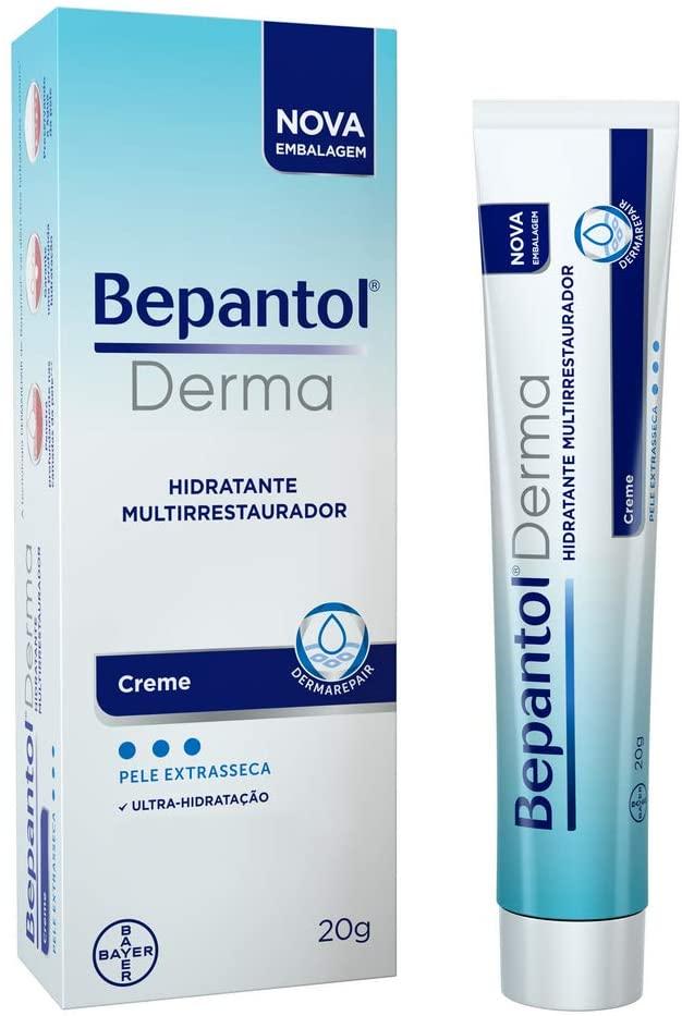 Bepantol Derma Creme Multirrestaurador com 20g