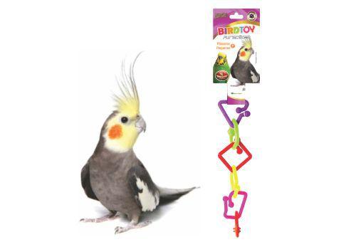 Bird Toy Tamanho P - Furacão Pet
