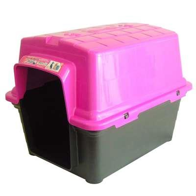 Casinha de Plastico - Furacão Pet