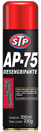 Desengripante AP-75 Spray 300ml Armor All - STP