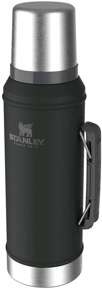 Garrafa Térmica Stanley Classic Night- 946ml