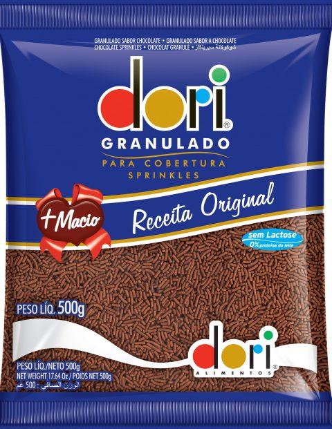 Granulado Chocolate 500g