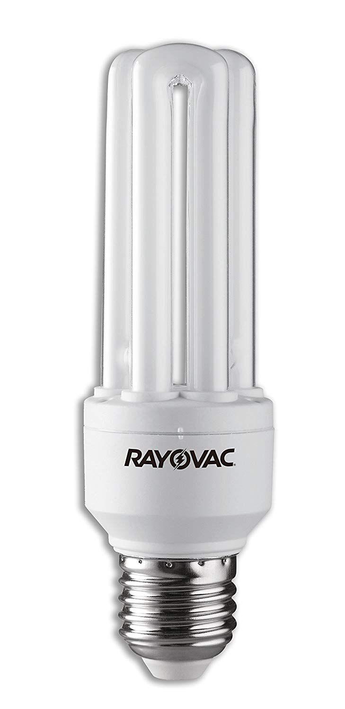 Lâmpada CFL Flat 15W 220V - Rayovac