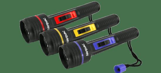 Lanterna Tri Led Mini Sortida - Rayovac