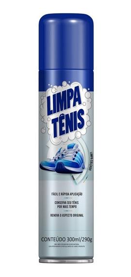 Kit c/ 2un Limpa Tenis 300ml STP