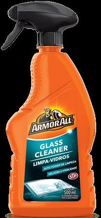 Limpa-Vidros Spray 500ml Armor All - STP