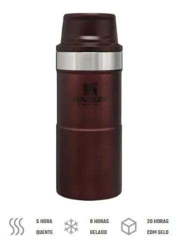 Mug Stanley Classic Wine 354 Ml