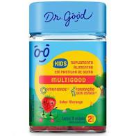 Multigood Kids c/ 30 gomas - Dr Good