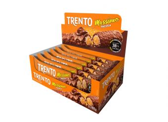 Trento Massimo Paçoca 480g