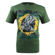 Camiseta MKS Nations BJJ