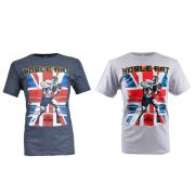 Camiseta MKS Nations Noble Art