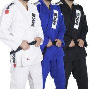 Kimono de Jiu-Jitsu MKS Contest