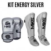 Kit Energy Silver