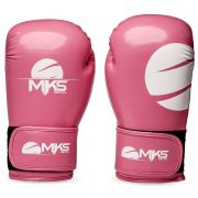 Luva de Boxe MKS Athena